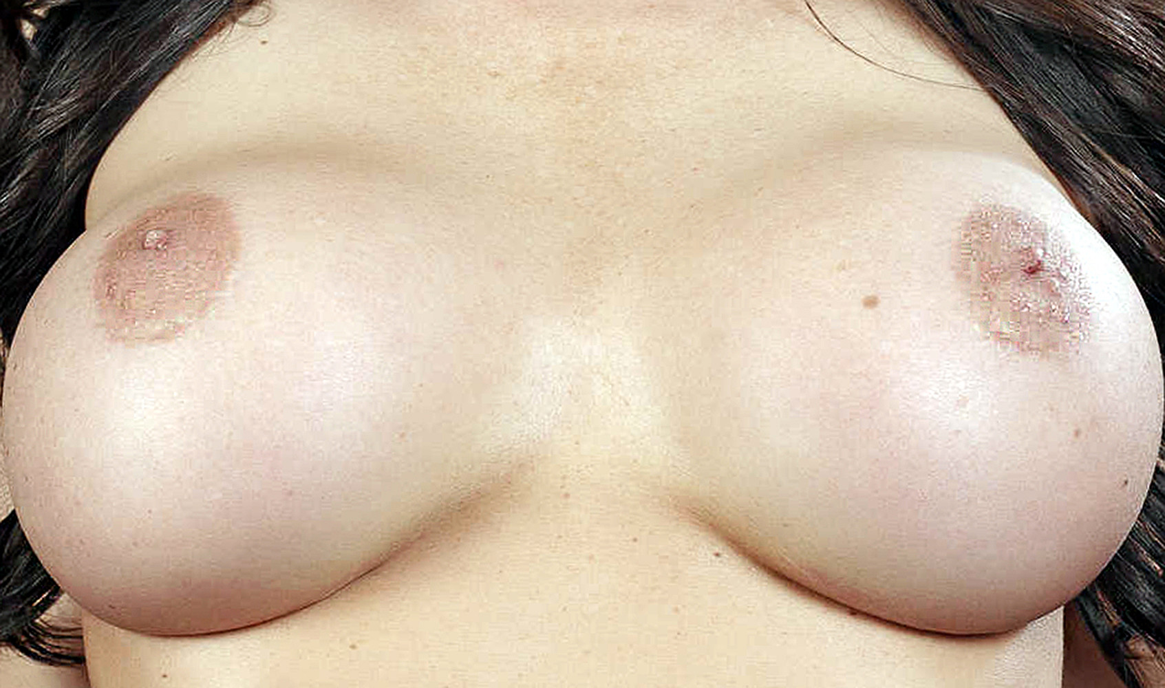 haarige nackte durchschnittliche girls nackt
